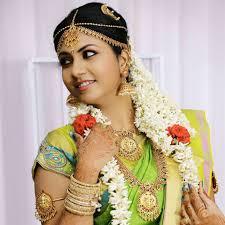 chennai bridal makeup artist