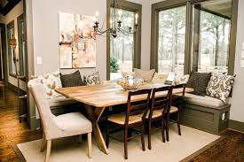 banquette dining room furniture. Dining Room Banquette Bunch Ideas Of Table With Seating About Furniture