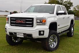 gmc trucks 2014 white. 2014 gmc sierra lifted white gmc trucks 1