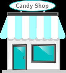 19 Storefront Drawing Shop Huge Freebie Download For Powerpoint