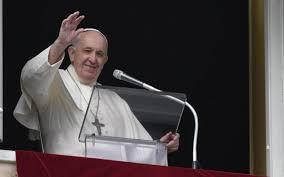 Oggi Papa Francesco compie 84 anni. Gli auguri di compleanno di Conte