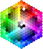 Color Wheel For Web Designers