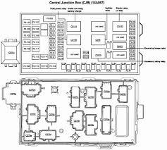 2006 ford escape radio wiring diagram fresh 2006 ford f350 relay diagram wiring info of
