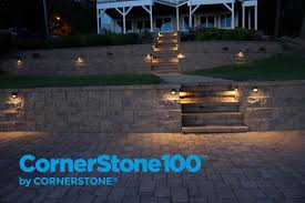 Cornerstone Landscape And Design