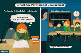 Industry Vs Inferiority In Psychosocial Development