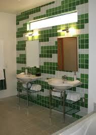 Dekoration Grün Badezimmer Große Ideen Mobeldecom