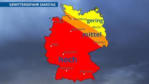 # перевод песни deutschland (rammstein). Wetterbericht Fur Den 05 06 2021 Gewitter Mit Unwettergefahr Halten Deutschland Im Griff Wetter De