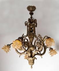 elegant old chandeliers antique chandeliers at crystal chandelier