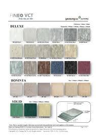 vct vinyl composition tile floor tile