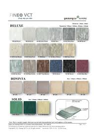 vct vinyl composition tile floor tile