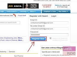 Cool Naukri Com Upload Resume 28 On Simple Resume With Naukri Com Upload  Resume
