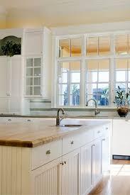 Best White Kitchens Images On Pinterest White Kitchens