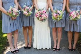 minnesota prairie roots the bride and her attendants the stunning bouquets created by my floral designer sister