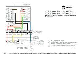 trane heat pump thermostat wiring diagram images of trane heat pump trane water source heat pump efficient low temperature conventional trane heat pump thermostat wiring diagram images of trane heat pump