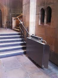 wheelchair stair lift. Wheelchair Platform Lift And Stair Specialists