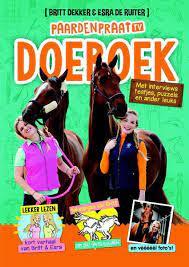 Leuk dat je kijkt op onze eigen paardenpraattv website! Kleurplaat Paardenpraattv Logo Britt Dekker Wij Zijn Britt En Esra En Helemaal Gek Op Paarden