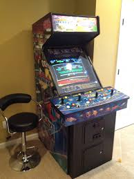 Arcade Cabinet Dimensions Nfl Blitz 99 Dimensions Klov Vaps Coin Op Videogame Pinball