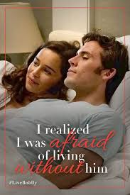 Me Before You Quotes Best Me Before You Movie Quote In Theaters June 48 My Inspiration 48