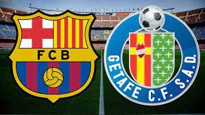 بث مباشر برشلونة وخيتافي يلا شوت|| مشاهدة مباراة برشلونة وخيتافي بث مباشر  اليوم 2021-08-25 يلا شوت أون لاين