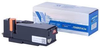 <b>Картридж NV Print</b> 106R01634 для Xerox, совместимый — купить ...
