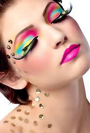 beautiful eye makeup pictures 2
