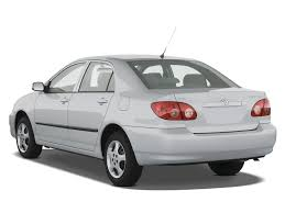 Toyota Corolla 2002 - 2008 Prices in Pakistan, Pictures and ...