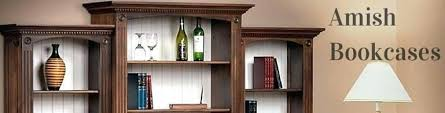 solid oak bookcase wood bookcases with sliding glass doors