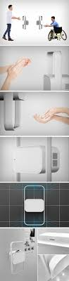 Best Images About YD Bathroom On Pinterest - Hand dryers for bathrooms