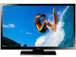samsung tv flat screen. samsung 43 in. ps43f4000 tv flat screen