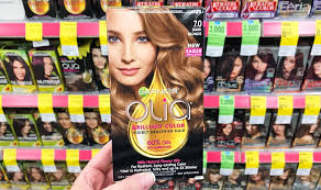 Olia's 60% oil blend formula with natural flower oils and no ammonia gives you brilliant color and visibly healthier hair with 100% gray coverage. Garnier Olia Hair Color Only 5 99 At Walgreens The Krazy Coupon Lady