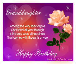 E Birthday Card Free Images Birthday For Grandughter Free Online Family Birthday