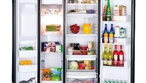 refrigerator and freezer. how your fridge and freezer work refrigerator