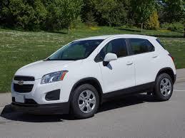 2014 Chevrolet Trax LS Road Test Review   CarCostCanada