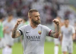 Roma Parma biglietti | 26 maggio 2019 | Addio Daniele De Rossi