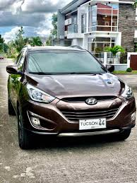 View similar cars and explore different trim configurations. Hyundai Tucson 2014 2 0 Gl Auto Cars For Sale Used Cars On Carousell