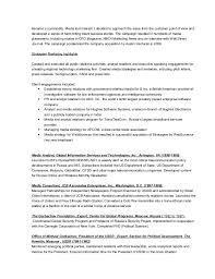 Yegor Kuznetsov - Linkedin Resume