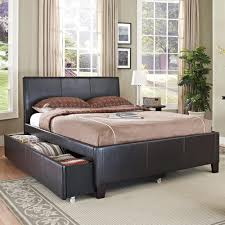 full bed with trundle. Plain Bed Standard Furniture New York Full Trundle Bed  Item Number 939467 Inside With