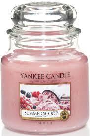 "<b>Ароматическая свеча</b> Yankee Candle ""Кусочек лета / Summer ..."