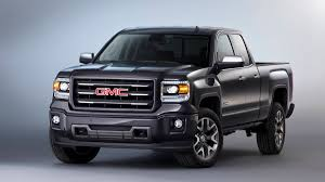 2015 GMC Sierra 1500 review notes: Needs a few more features ...