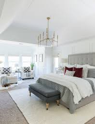 20 Transitional Master Bedroom Ideas for 2019