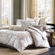 oversized king comforter grey size bedding sets 126x120
