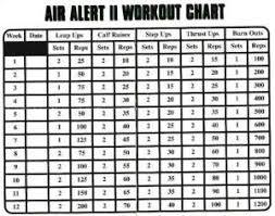 Air Alert Ii The Complete Vertical Jump Program Revised