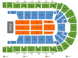 Caesars Atlantic City Show Seating Chart Ac Boardwalk Hall