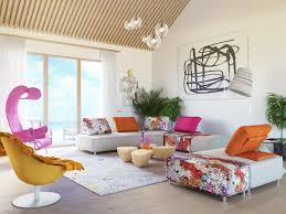 Modern Interior Designers Los Angeles Colorful Interior Design Los Angeles Newport Beach I Brana
