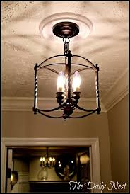 ikea lighting chandeliers. Ikea Lighting Chandeliers Inspirational Given Some Hallway Love