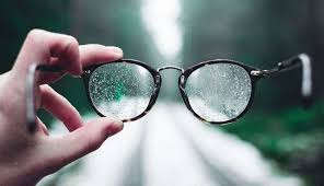 how to clean your glasses the secret that s not supposed to be