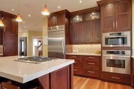 cherry kitchen cabinets black granite. countertops for cherry cabinets? redcabinets kitchen cabinets black granite w