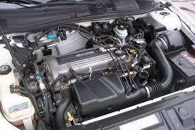 CNG Utah - 2003 Chevrolet Cavalier Bi-Fuel