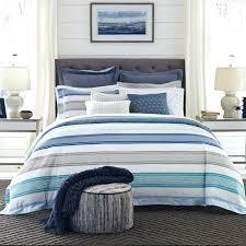 stripe reversible comforter set by tommy hilfiger bedding