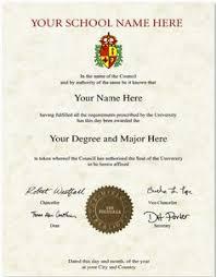 24 Best Fake University Certificates Fake College Diploma Images